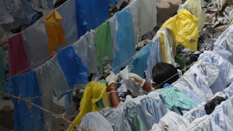 How Lifaffa is innovating circular economy models within India's waste management industry