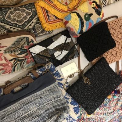 Yarn fabric + products